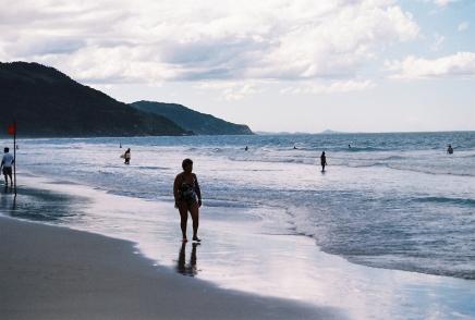 Praia dos Inglêses