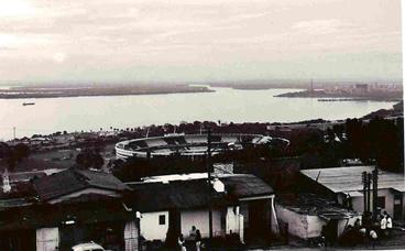 Beira Rio - Porto Alegre - RS - Brasil