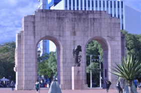 Parque da Redenção 02