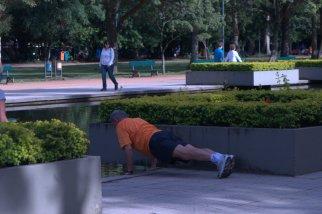 Parque da Redenção 04