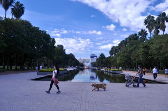Parque da Redenção 06