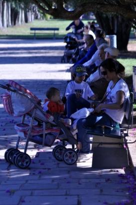 Parque da Redenção 15.