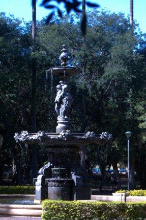 Parque da Redenção 11