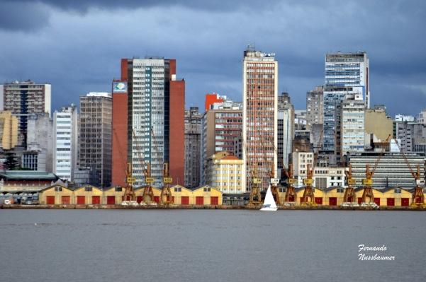 Porto Alegre de Muitos Encantos