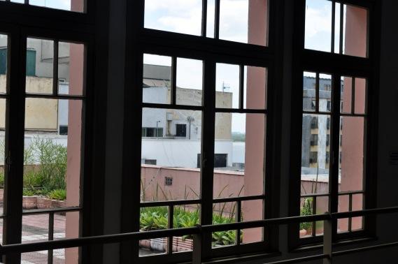 Casa de Cultura Mario Quintana - CCMQ Porto Alegre - RS - Brasil 2012/12.