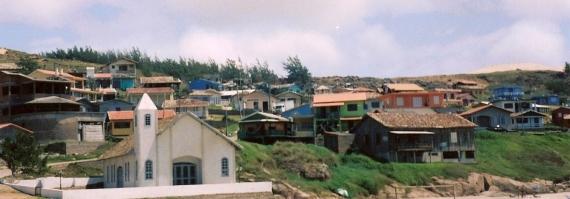 Farol Santa Marta