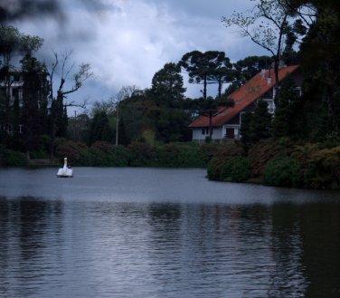 Lago Negro - Gramado - RS - Brasil