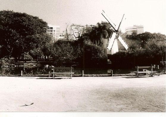 Parque Moinhos de Vento