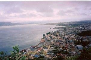 Vista Panorâmica - Laguna