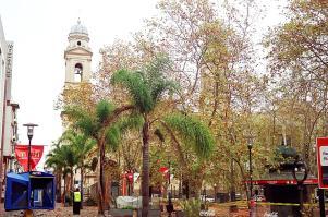 Catedral - Montevidéu - Uruguay