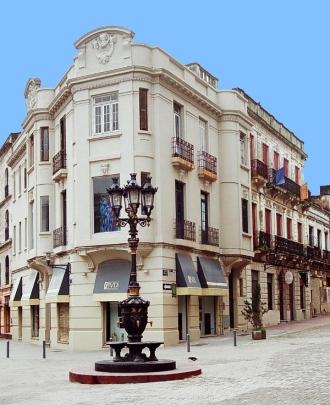 Cidade Velha - Montevidéu - Uruguay