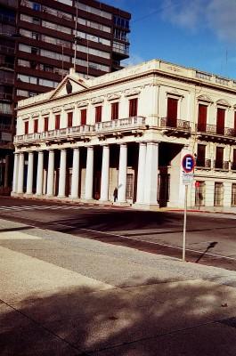 Palácio Salvo - Montevidéu - Uruguay