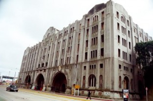Predio da Armada - Montevidéu - Uruguay