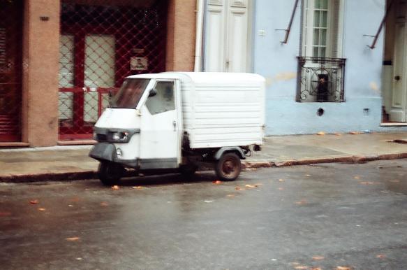 Romiseta - Montevideu Uruguay - 2010