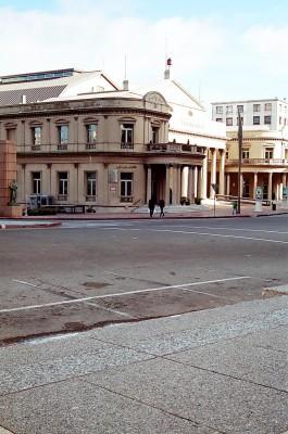 Teatro Sólis - Montevidéu - Uruguay