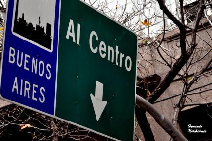 Mi Buenos Aires Querida!