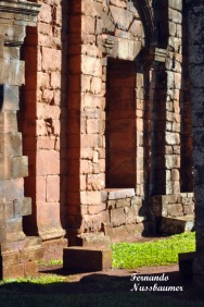 Ruínas São Miguel