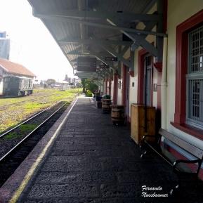 Estação Ferroviaria - Bento Gonçalves - RS -Brasil 02