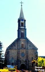 Igreja de Pedra Gramado -RS - Brasil